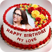 Download Name Photo on Birthday Cake 15.0 APK