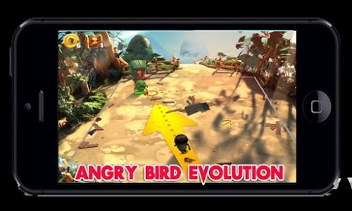 Download New Angry Birds Evolution Guide 1.0.4 APK