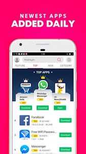 Download New Market for 9Apps 1.8.5 APK