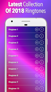 Download New Ringtones 2018 1.8 APK