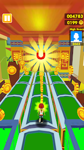 Download New Subway Surf : Rush 2017 1.0 APK