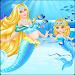Download Newborn Ice Mermaid Princess 1.0.5 APK