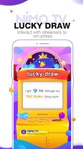 Download Nimo TV – Play. Live. Share. 1.3.6 APK