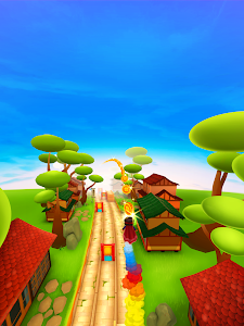 Download Ninja Kid Run Free - Fun Games 1.2.9 APK