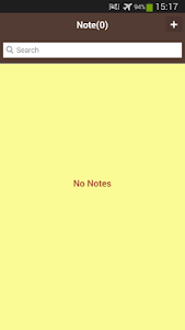 Download Notes 2.2.1 APK
