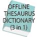 Download Offline Thesaurus Dictionary 6.0.0.1 APK