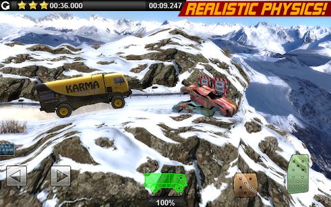 Download Offroad Legends - Hill Climb 1.3.11 APK