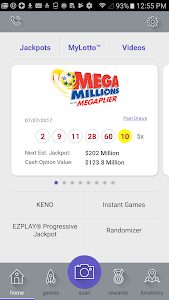 Download Ohio Lottery 6.2.6 APK