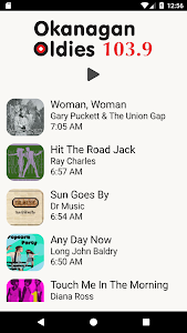 Download Okanagan Oldies 1.4 APK