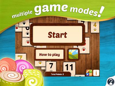 screenshot of Okey version 2.25