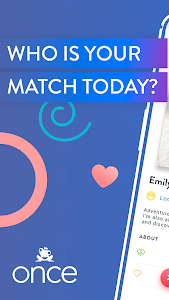 Download Once - Quality Matches Every day 2.45.1 APK