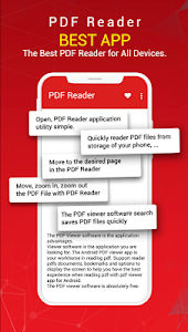 Download PDF Reader for Android 2018 2.86 APK