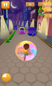 screenshot of PK - The Official Game version 2.0.6