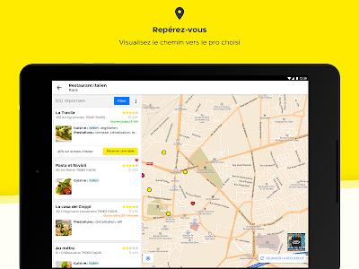 Download PagesJaunes – recherche locale  APK