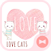 Download Pair Wallpaper - Love Cats 1.0.0 APK