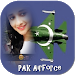 Download Pakistan Airforce frames 1.1 APK