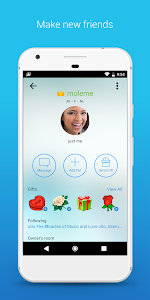 Download Paltalk - Find Friends in Group Video Chat Rooms 7.4.3.6242 APK