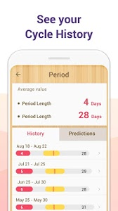 Download Period Tracker - Period Calendar Ovulation Tracker 1.642.182 APK