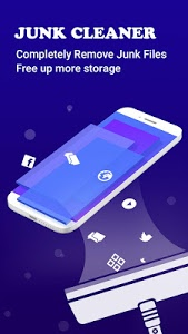 screenshot of Phone Optimizer version 1.2.5