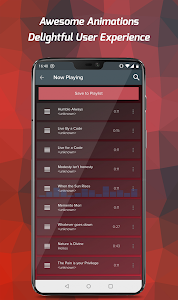 Download Pi Music Player - Mp3 Music Player 2.6.7 APK