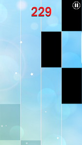 screenshot of Piano Tiles 3 version 1.1.13