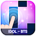 Download Piano Tiles KPOP Magic - BTS, EXO, TWICE Songs 1.12 APK