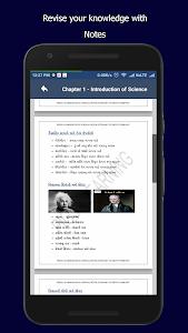 screenshot of Exam Preparation App, IBPS/GPSC Exams Applications version 1.0.40