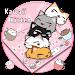 Download Pink Kawaii Kitten Keyboard Theme 10001003 APK