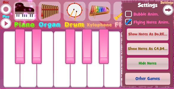 Download Pink Piano 1.6 APK