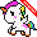 Download Pixel.Unicorn: Pixel Color by Number Sandbox Game 5.3.3 APK