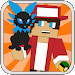 Download Pixelmon Craft Go: Trainer Battle 16 APK
