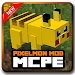 Download Pixelmon Mod for Minecraft 2.0.3 APK
