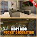 Pocket Decoration Mod for MCPE