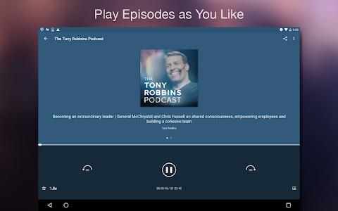 Download Podcast Player 5.5.6-180928111.r887e1b1 APK
