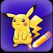 Download Poke Draw 1.0.5 APK