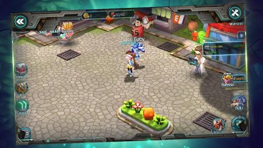 Download Poke Saga 0.9.0 APK
