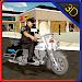 Download Police Motorbike Rider Sim 1.0 APK