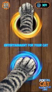 Download Portal Cat Simulator Joke 1.0 APK