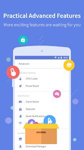 Download Power Clean - Antivirus & Phone Cleaner App 2.9.9.50 APK