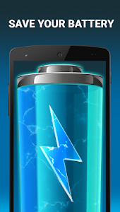 screenshot of dfndr battery: manage your battery life version 5.0.2