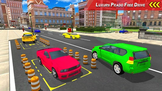 Download 4x4 Street Prado Car Parking Lot 1 0 Apk Downloadapk Net