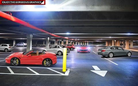 Download Prado luxury Car Parking Games 3.1 APK