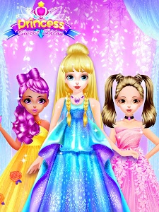 Download Princess Fashion Salon 1.20 APK