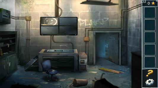 screenshot of Prison Escape Puzzle version 5.4