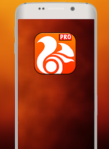 screenshot of Pro UC Browser 2017 New Tips version 1.0