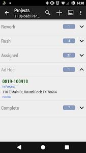 screenshot of Pruvan Direct version 3.17.38