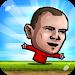 Download Puppet Runner-Hand Footballers 1.2 APK