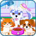 Download Puppy & kitty salon 1.0.14 APK