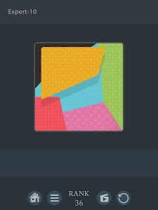 screenshot of Puzzledom - classic puzzles all in one version 7.4.71