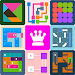 Download Puzzledom - classic puzzles all in one 7.4.71 APK